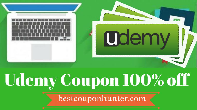 udemy coupon 2019 india