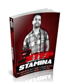 3 Step Stamina Full wreyt-v2 — 3 Step Stamina