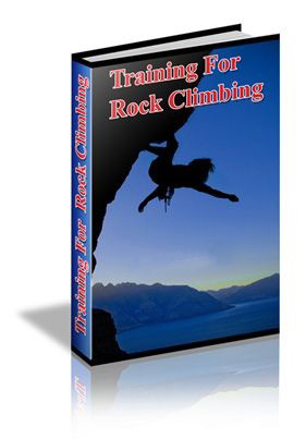 Training for Rock Climbing