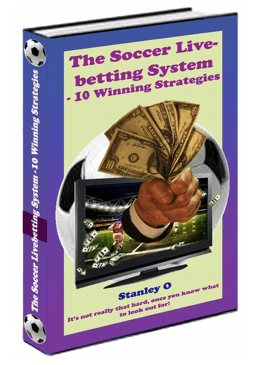 The Soccer Livebetting System 10 Winning Strategies [Honest Review]