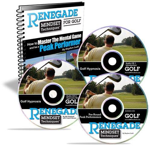 Renegade Mental Golf Review – Best Golf Training System