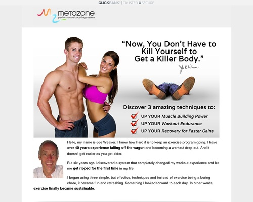 home – Metazone Fitness