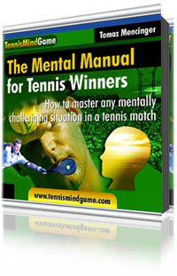 TennisMindGame [Review] Tennis strategy, Start Winning Against Players