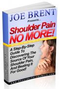 Shoulder Pain No More  Review – Shoulder Pain Healing?