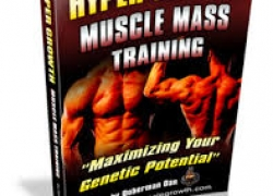 Hyper Growth Muscle Mass Training [Honest Review] Muscle Growth Building