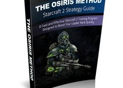 The Osiris Method – Ultimate Starcraft 2 Training [Honest Review]