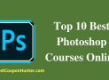Top 10 Best Photoshop Courses Online for Beginners to Advanced (Updated 2019)