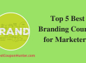 Top 5 Best Branding Courses for Marketers Udemy (Update 2019)
